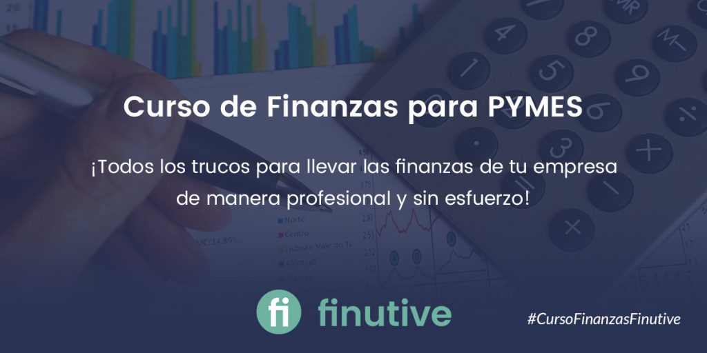 Curso de Finanzas para PYMES y Autónomos