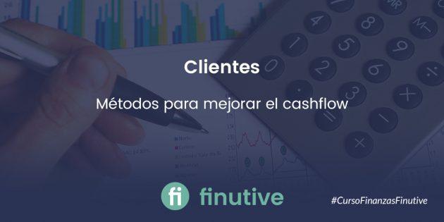 clientes cashflow
