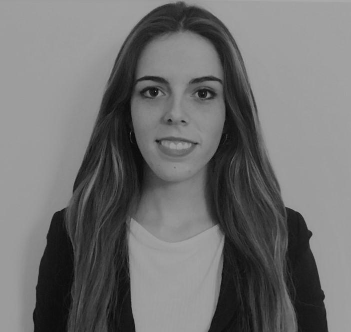 Rocío Olalla García