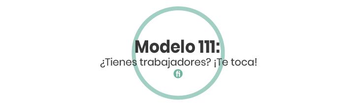 ¿Qué es el modelo 111?