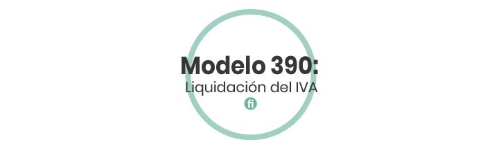 ¿Qué es el Modelo 390?