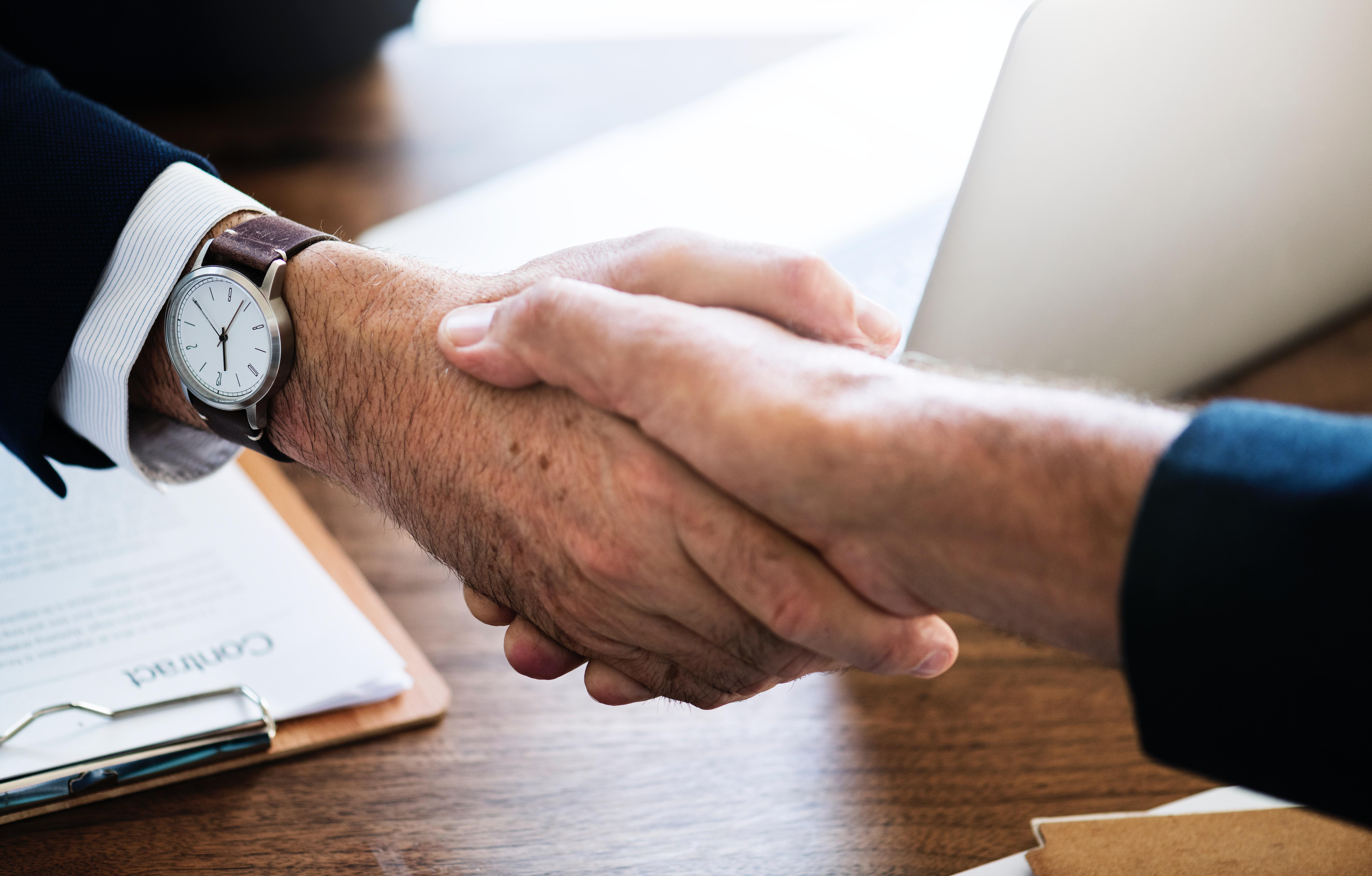 Asesores de empresa: Tipos Finutive