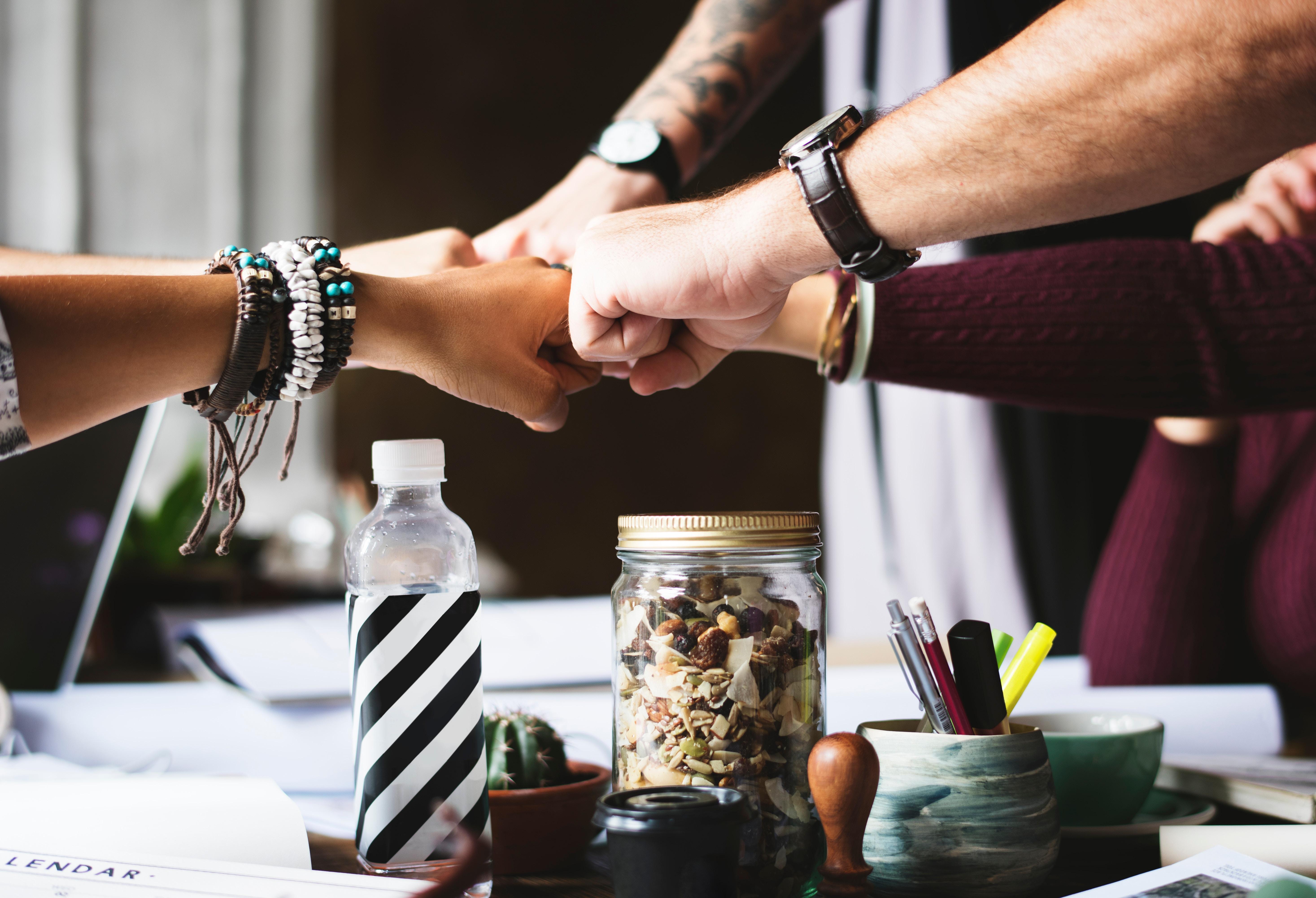 Ayudas para emprendedores en España-Finutive