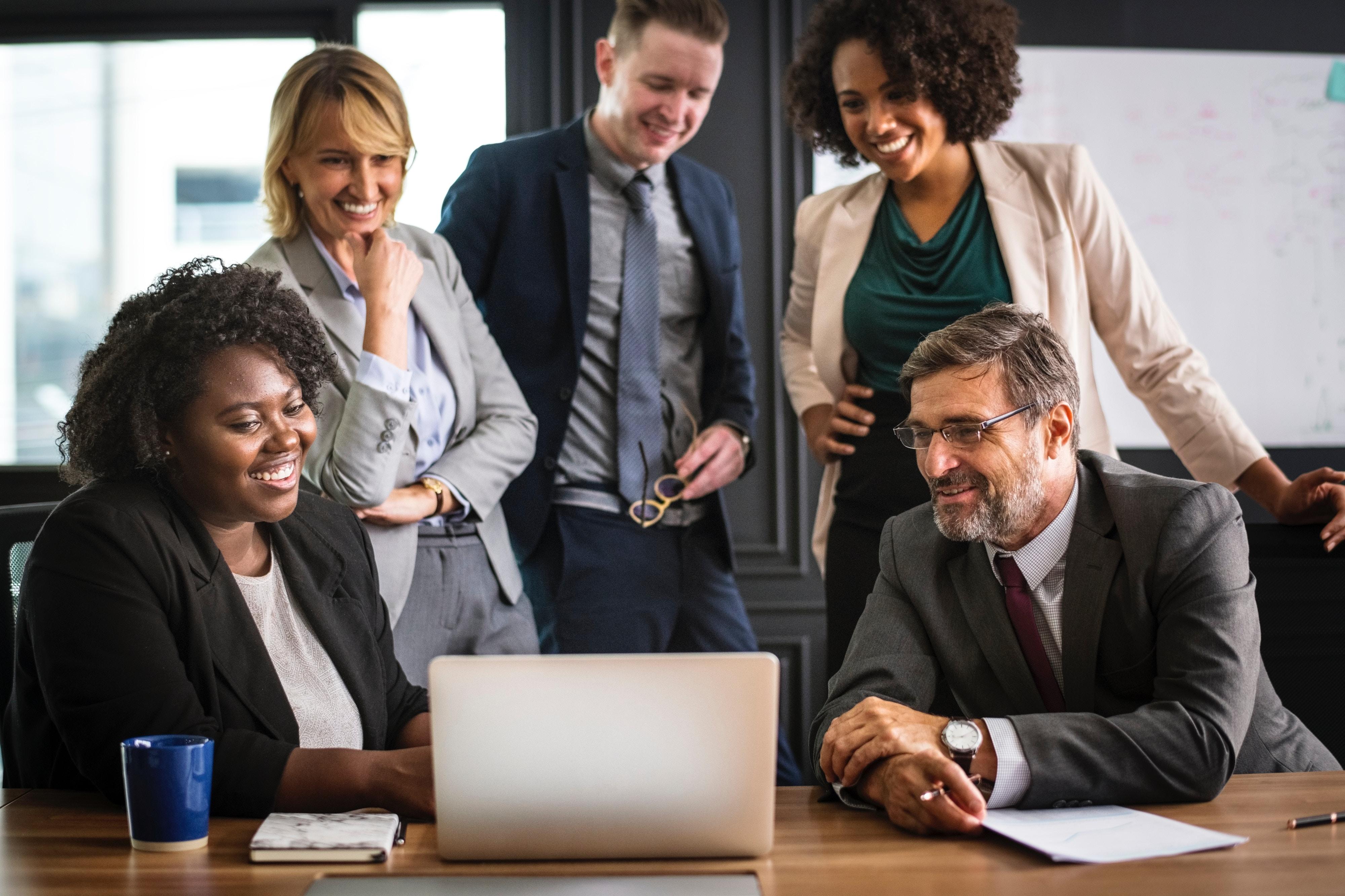 Ayudas a la contratación - Finutive