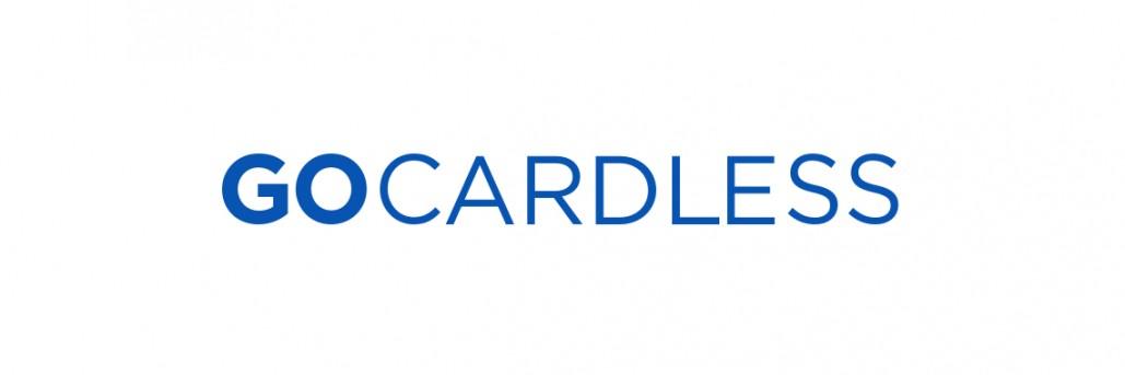 GoCardless Logo - Finutive