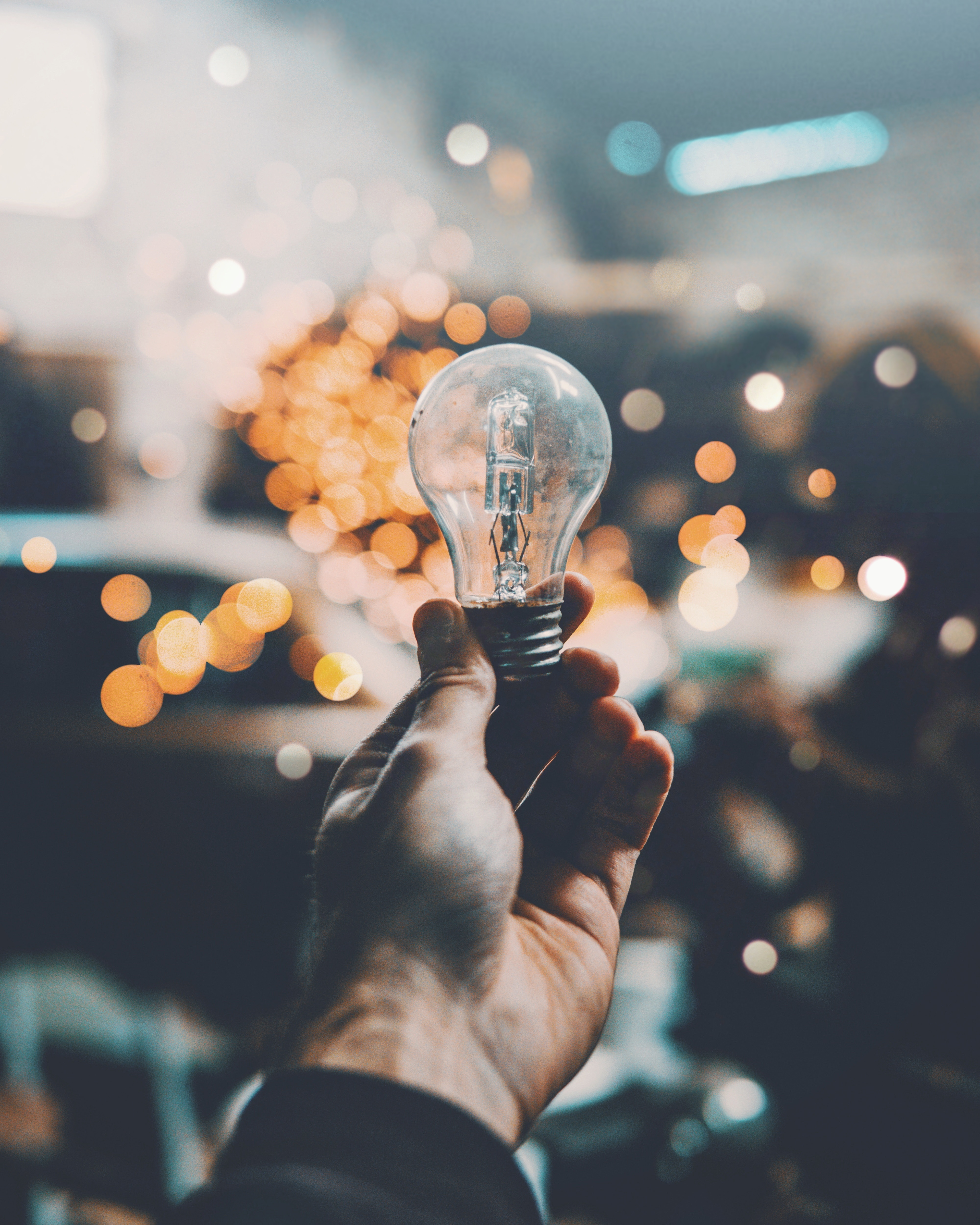 Ideas para emprender - Finutive
