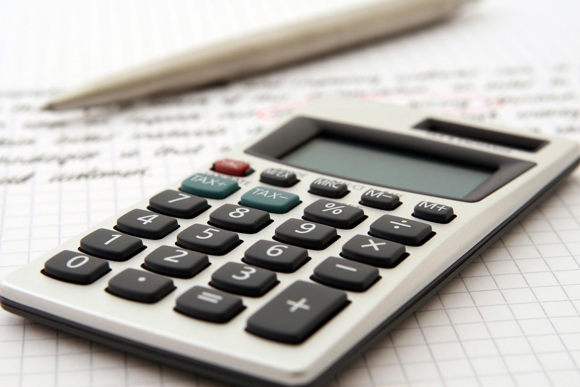 Declaración de la renta - Finutive
