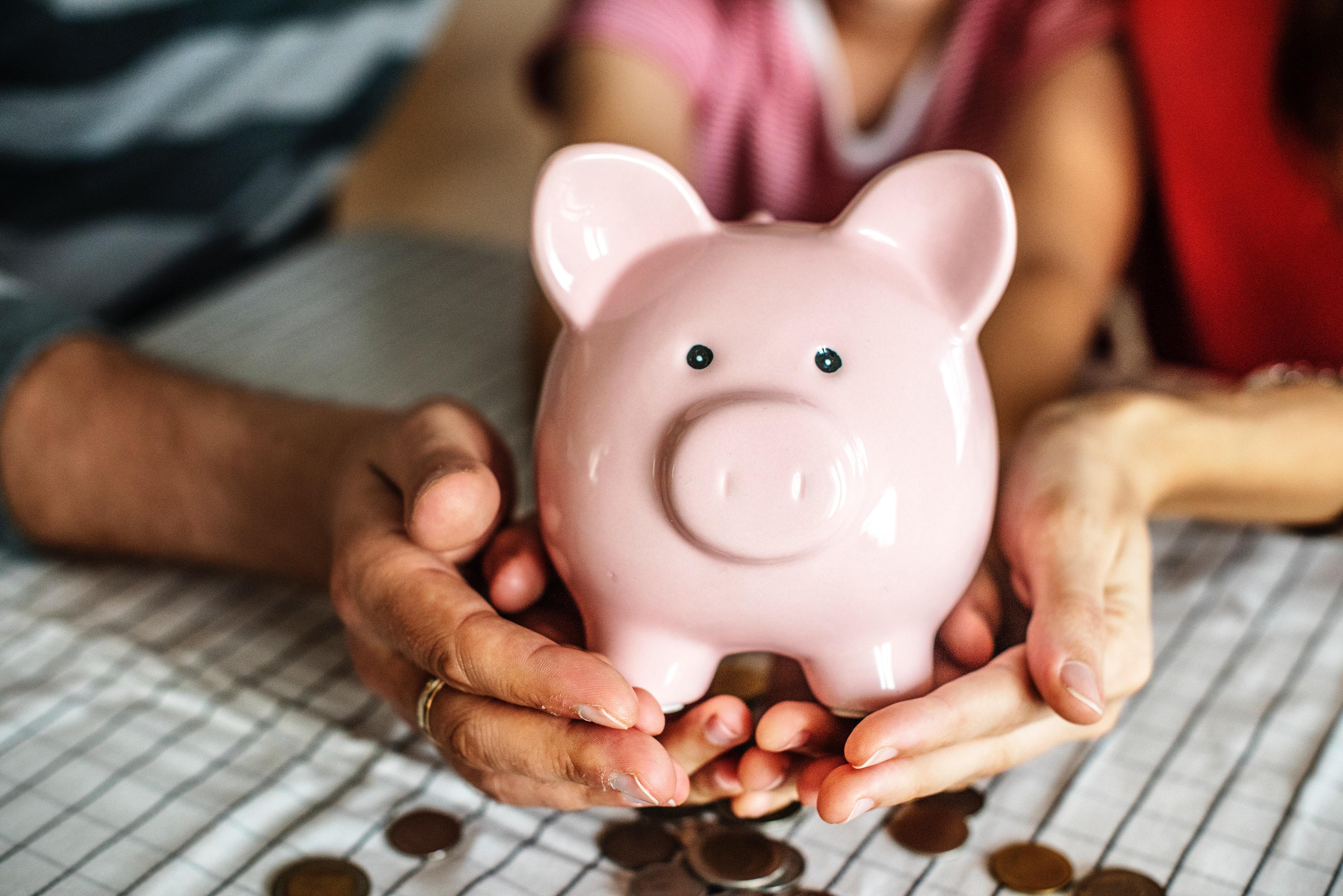 Estado de flujos de efectivo - Finutive
