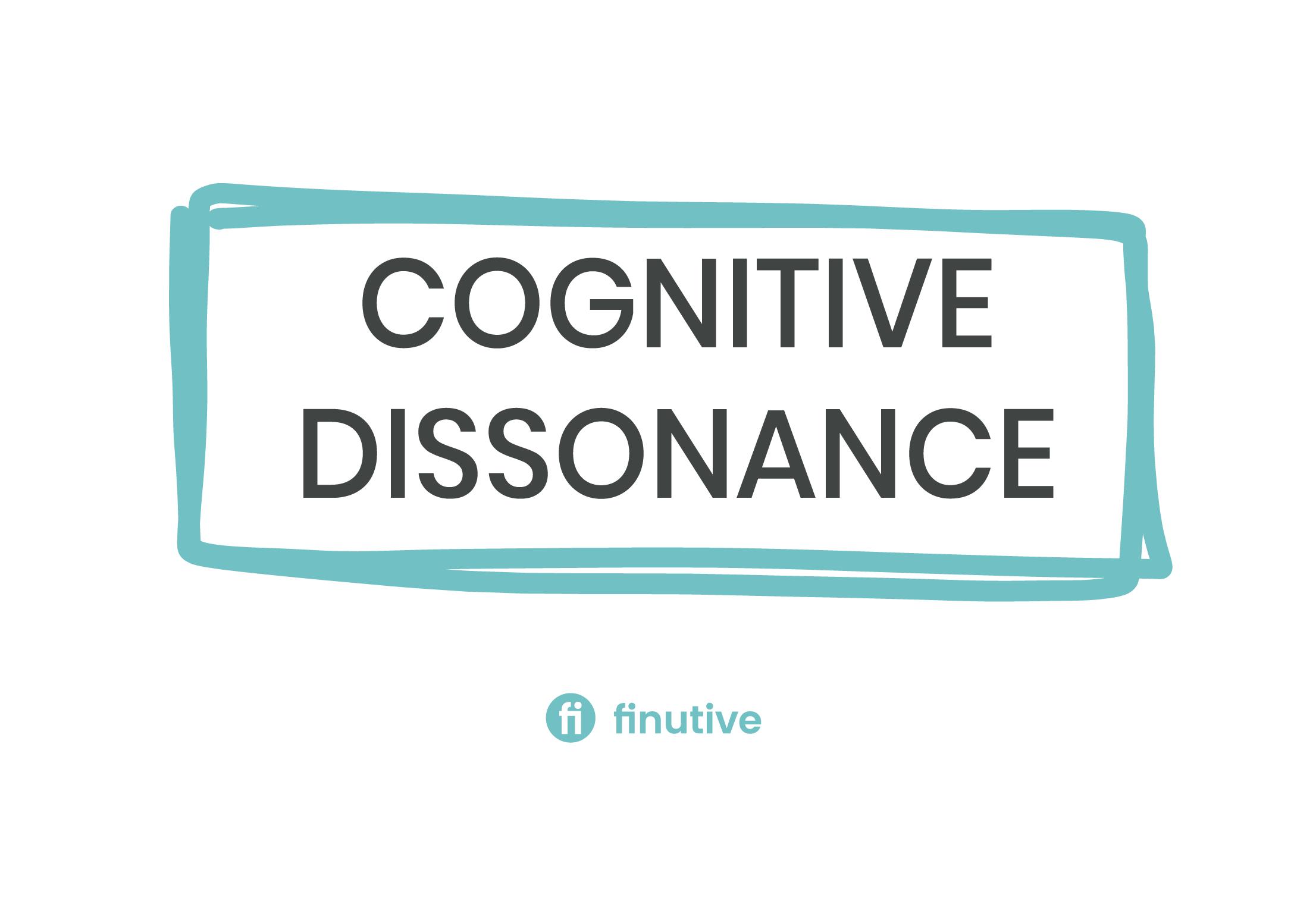 Disonancia cognitiva y la planificación de nuestro negocio: ¿Por qué es importante?