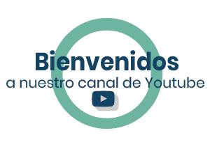 ¡Ya tenemos canal de youtube!