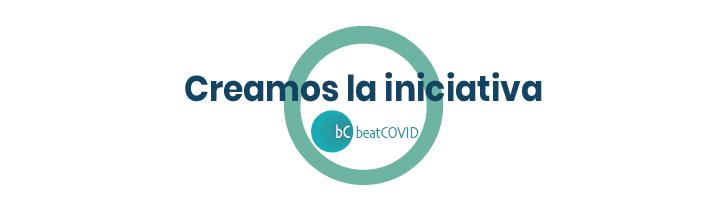 Nace #beatCOVID
