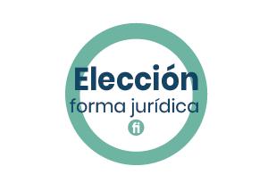 Elección de la forma jurídica