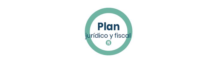 ¿Cómo elaborar un plan jurídico y fiscal?