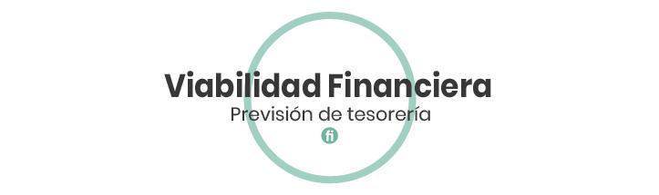 Viabilidad financiera: Previsión de tesorería
