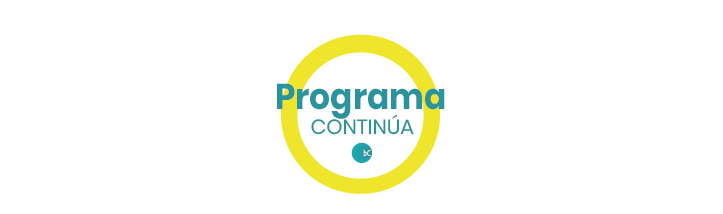 Autónomos Comunidad de Madrid: Programa CONTINÚA
