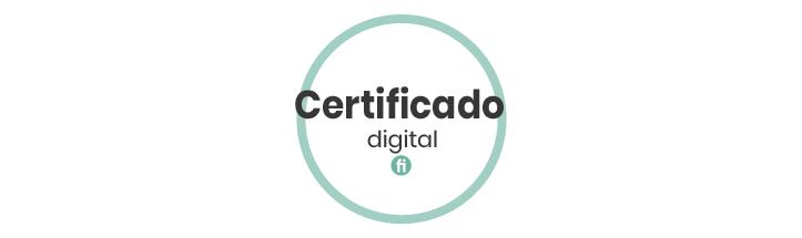 El certificado digital