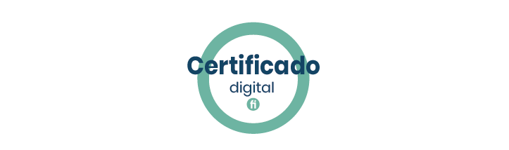 El certificado digital