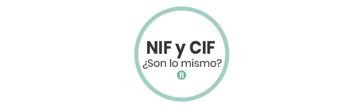 NIF, CIF… ¿Qué son y por qué son importantes?