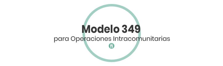El Modelo 349